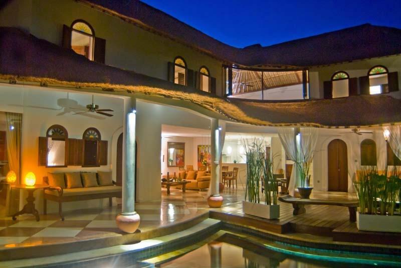 (website: hidden) - Umalas Bali Luxury Villa - Karang Bolong - rentals