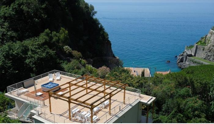 Apartment Corallo in Maiori - Image 1 - Maiori - rentals