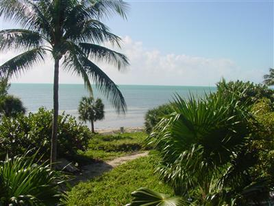 Private ocean frontage - 1800 Atlantic fabulous 3rd floor condo unit - Key West - rentals