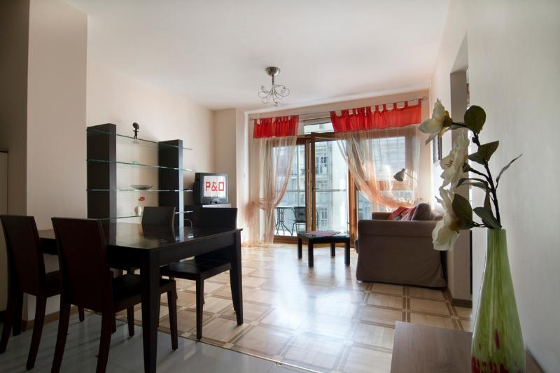 P&O Arkadia 6, next to metro and Old Town! - Image 1 - Warsaw - rentals