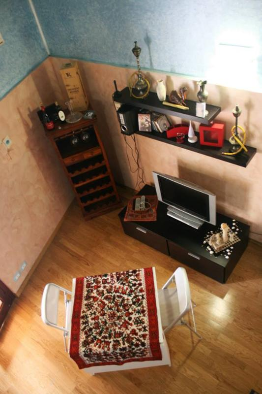 Studio flat with kitchen and garden in city center - Image 1 - Trapani - rentals