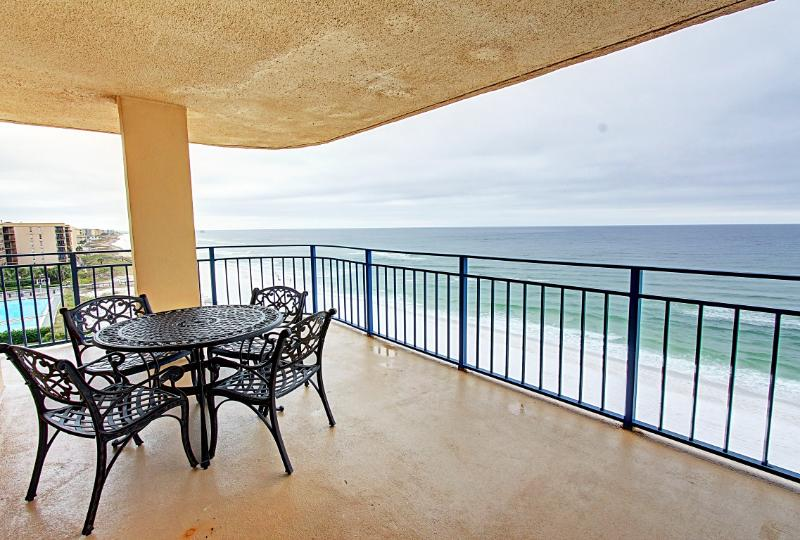 Nautilus 1704 Penthouse - 15% OFF Stays From 4/11 - 5/15!Book Online! Seventh Floor Gulf Front Corne - Image 1 - Fort Walton Beach - rentals