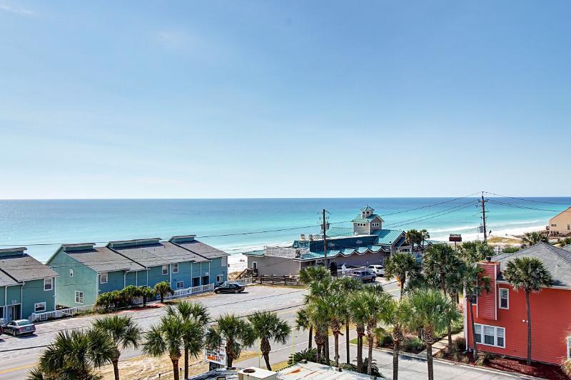 Leeward Key 501 -AVAIL 8/16-8/23**Miramar Beach-4BR/3BA-BeachFront Pool,Fab Furnishings! - Image 1 - Miramar Beach - rentals