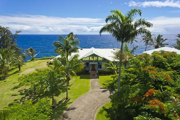Pali Lani - Hakalau Hawaii Vacation House - Image 1 - Hakalau - rentals