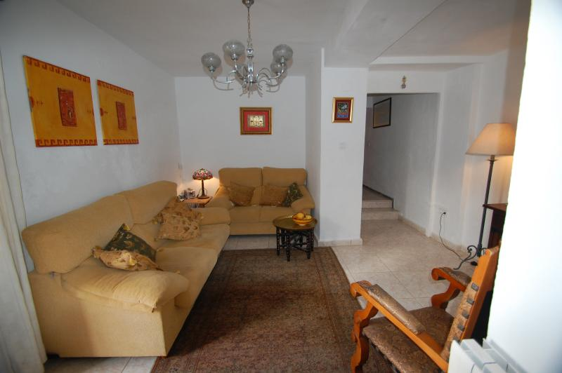 Sitting Room - Typical Andalucian Village House  in Torrox - Torrox - rentals