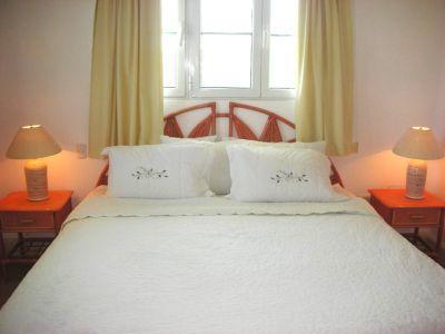 Master Bedroom - Apartment for rent in Cabarete, Dominican Republic - Puerto Plata - rentals