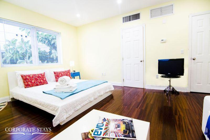 MYNT Suite | Beach Condo | South Beach, Miami - Image 1 - Miami - rentals