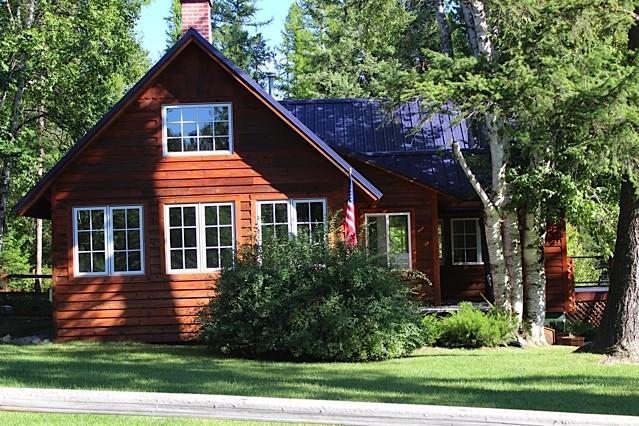Whitefish Cottage - Whitefish Cottage - 2 Bedrooms Plus Bunk House - Whitefish - rentals