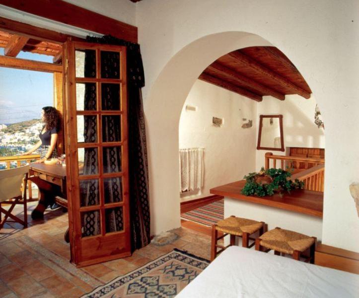 Elounda Villa sea view House Leonidas Island of Lasithi Crete Greece - THE TRADITIONAL HOME OF LEONIDAS - Elounda - rentals