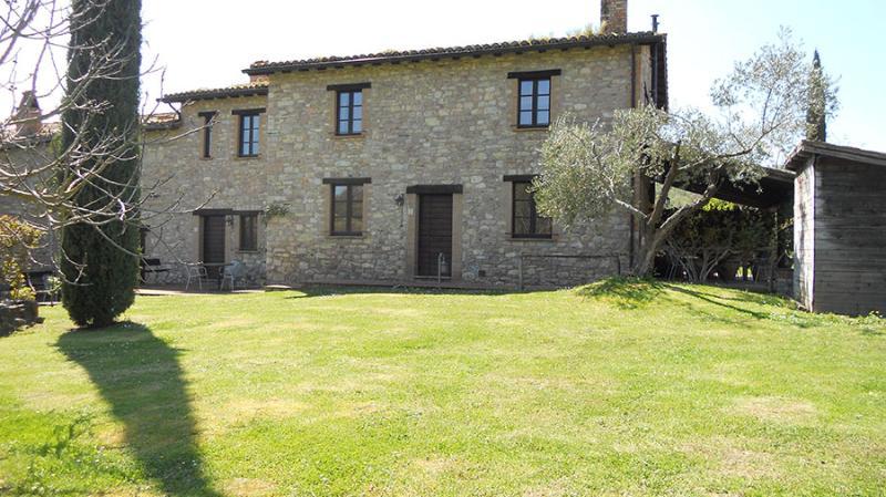 Le Felcete: Cipressi - Image 1 - San Venanzo - rentals