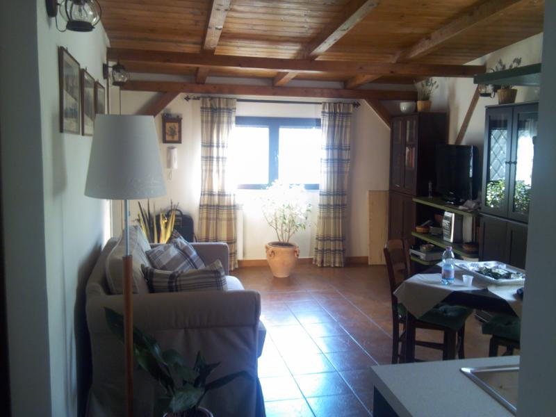 Apartment in the Phlegrean Fileds with WI-FI - Image 1 - Pozzuoli - rentals