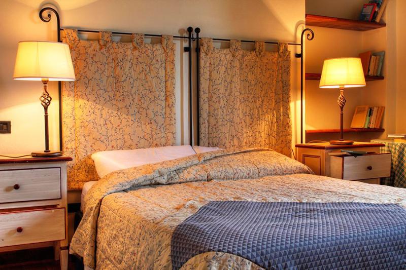 Le Felcete: Ginestre - Image 1 - San Venanzo - rentals