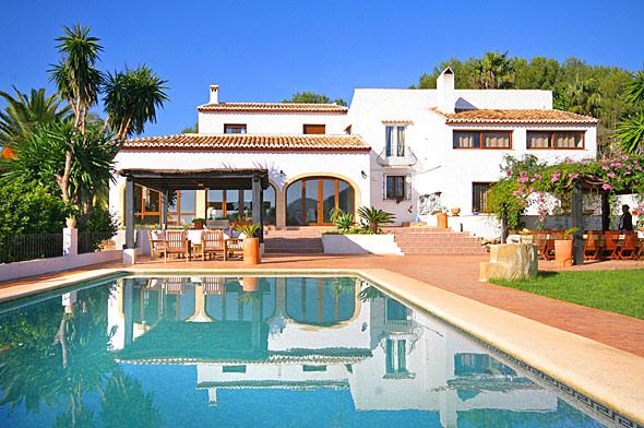 Casa Rosalia 14 - Image 1 - Javea - rentals