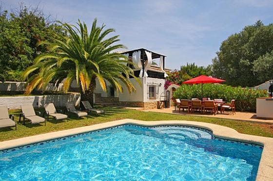 Santa Barbara 4 - Image 1 - Javea - rentals