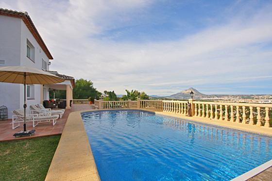 Villa Alma 8 - Image 1 - Javea - rentals