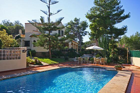 Villa Luna 4 - Image 1 - Javea - rentals
