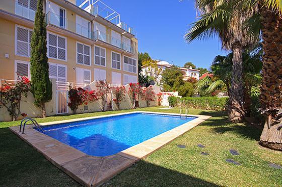 El Puerto - Image 1 - Javea - rentals