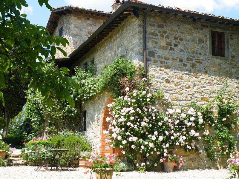 Crespi Villa in Tuscany - Image 1 - Varna - rentals