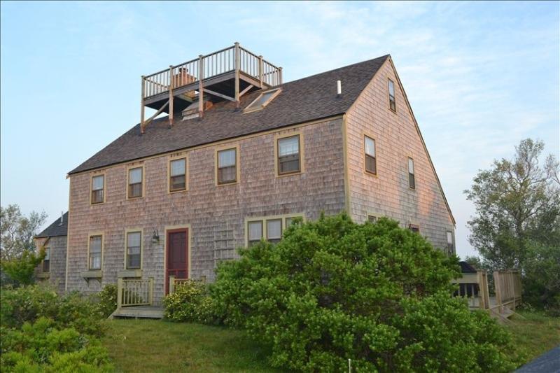 10595 - Image 1 - Nantucket - rentals
