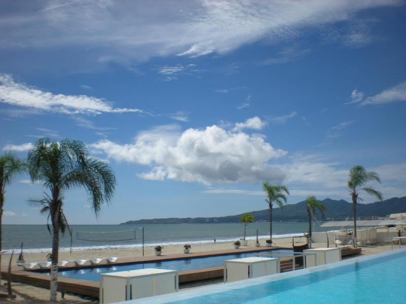 Nuevo Vallarta Amazing Studio Oceanfront - Image 1 - Nuevo Vallarta - rentals
