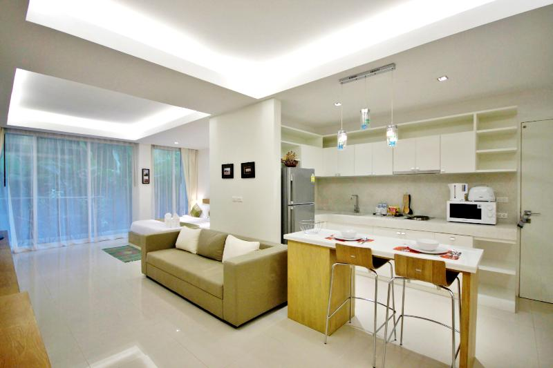 Studio in Phuket - Image 1 - Sara Buri - rentals