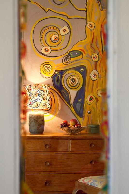 SAFIRA apartment - SAFIRA ap.,Estate under the Paintbrush, Vis Island - Vis - rentals