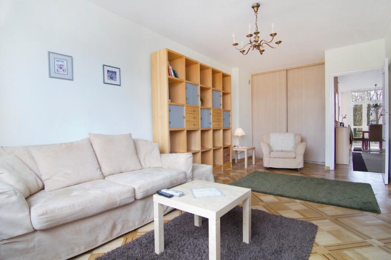 Beatiful Old Town apartment. Długa - Image 1 - Warsaw - rentals