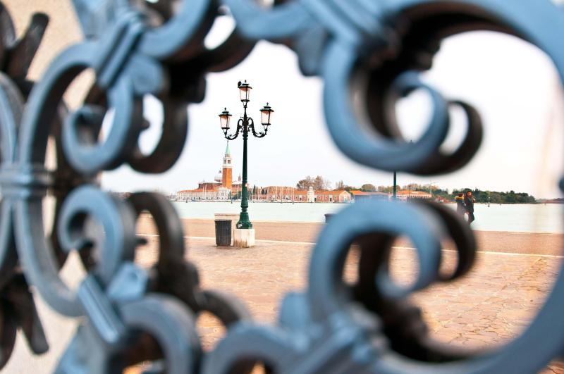 San Giorgio - Amazing views of Venice! - Venice - rentals