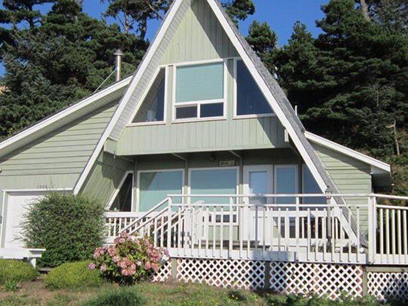 Blue Horizon  - BLUE HORIZON - Waldport, Bayshore - Waldport - rentals