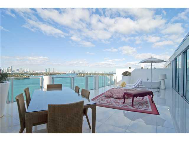 Mondrian Tower Suite T4 - Image 1 - Miami Beach - rentals