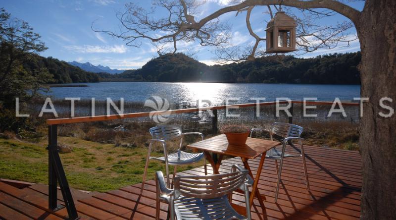 3 BEDROOM/3 BATH (H5) ULTRA LUXURY VILLA - Image 1 - San Carlos de Bariloche - rentals