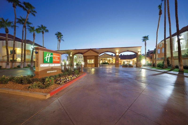 Desert Club Resort - Desert Club Resort at Las Vegas, NV - Las Vegas - rentals