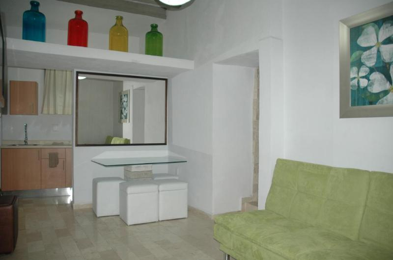 Comfortable, fully furnished studio near downtown - Image 1 - Guanajuato - rentals
