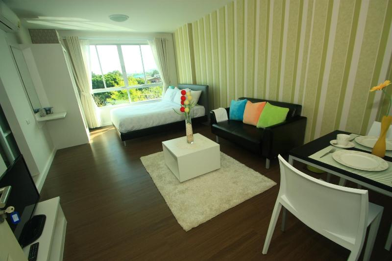 Seaside accomodation; Baan Kun Koey - RFH000416 - Image 1 - Hua Hin - rentals