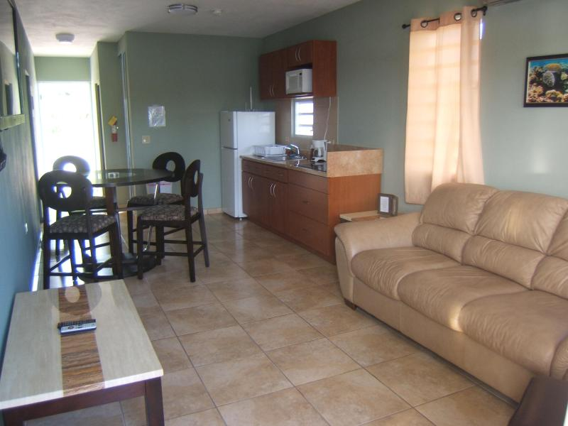 Villa for 8 guest - Fully equipped villa for 8 with a Bay view - Culebra - rentals