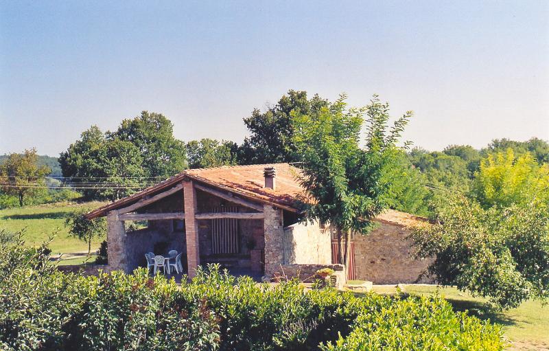 La Villa Apartment - Image 1 - Castel San Gimignano - rentals