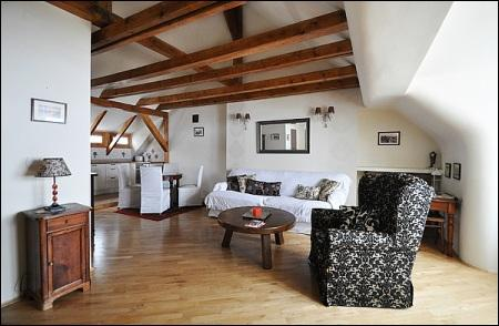 Lovely apartment in the Old Town! Podwale - Image 1 - Warsaw - rentals