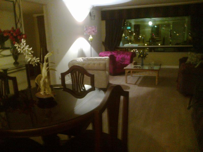 BEAUTIFUL SUITE FOR RENT IN THE BEST AREA OF QUITO - Image 1 - Quito - rentals