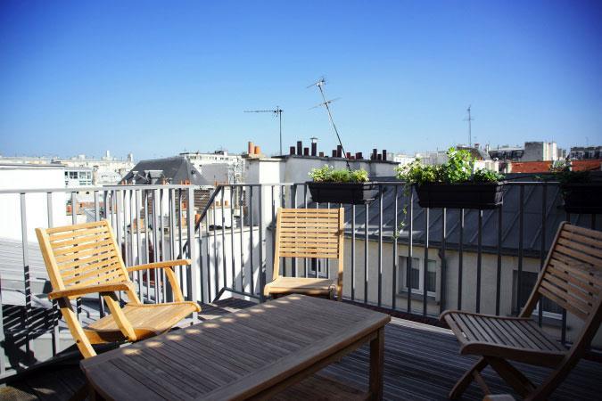 Rental Apartment in Paris, Saint Germain des Prés - Porthos - Image 1 - Paris - rentals