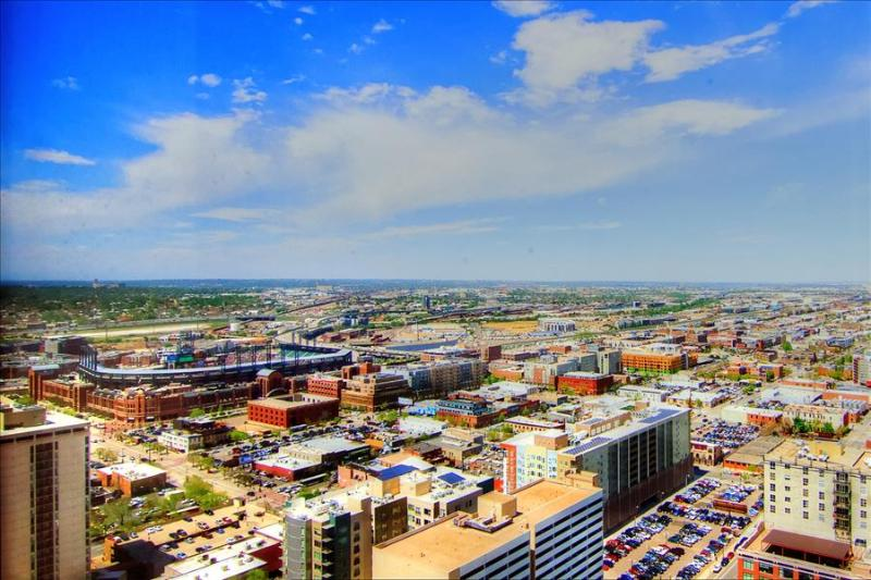 Stay Alfred The Best Downtown Views & Location DP2 - Image 1 - Denver - rentals