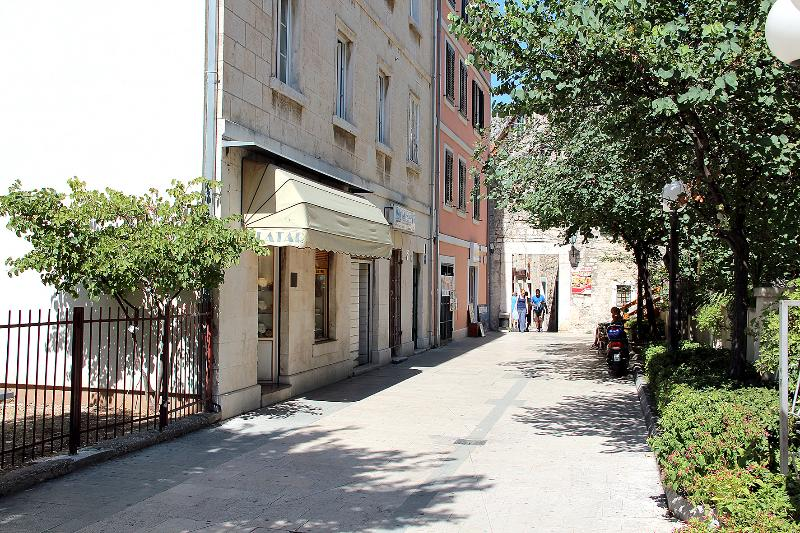 Apartment Mimica in center of Omiš - Image 1 - Omis - rentals