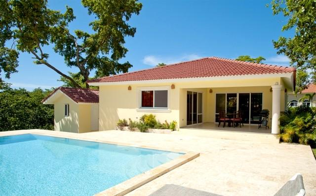 2 BDR VILLA: Private pool, Gated community, Perfect Vacation Home! - Image 1 - Sosua - rentals