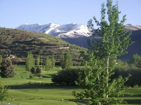 Wintergreen - Close to Park City, Soldier Hollow and Middle Provo River - Image 1 - Midway - rentals