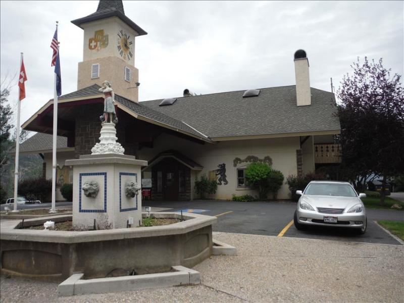 Swiss Oaks - 2 Bed 2 Bath Full Kitchen - Midway Utah - Image 1 - Midway - rentals