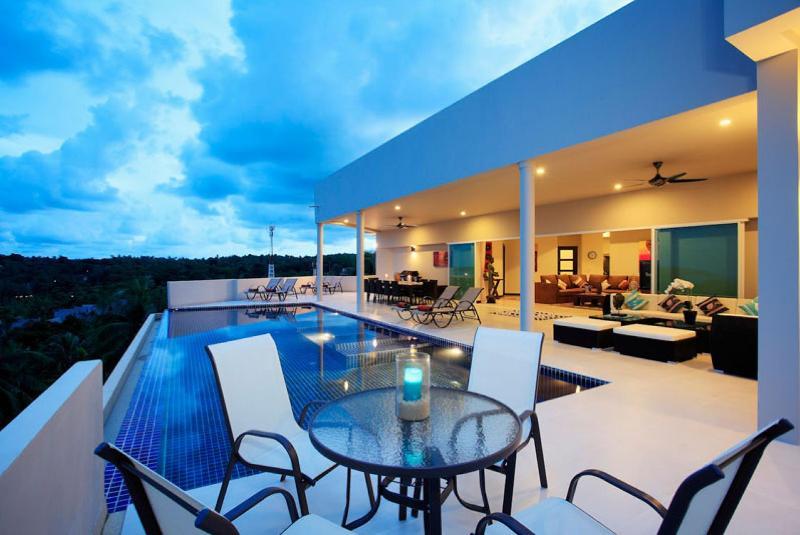 Villa171 - Image 1 - Nai Harn - rentals