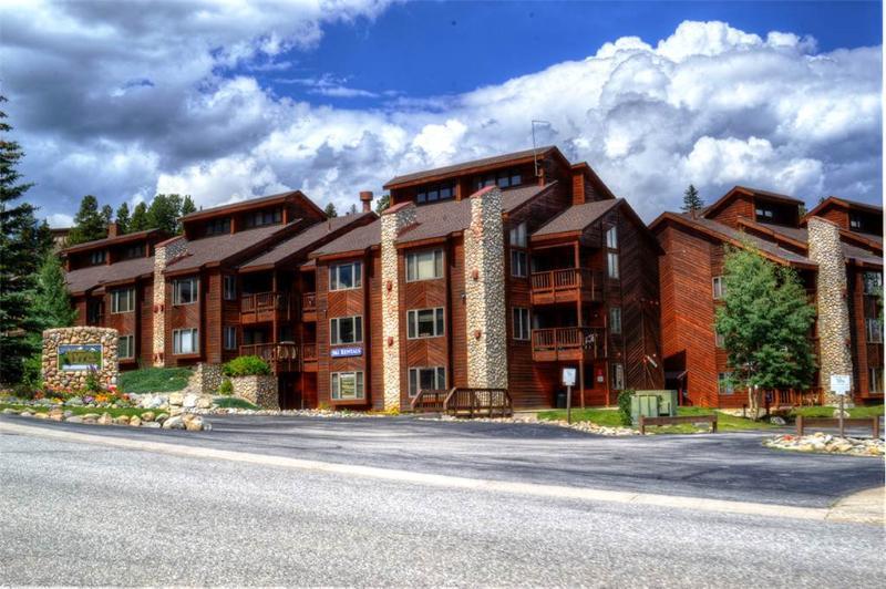 La Piste - Image 1 - Breckenridge - rentals