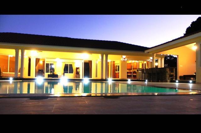 Villa ULTIMA! 4 BDR with great privacy! - Image 1 - Sosua - rentals