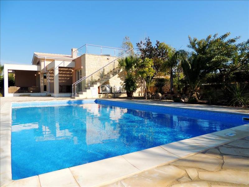 Villa Jakoranda - Image 1 - Latchi - rentals