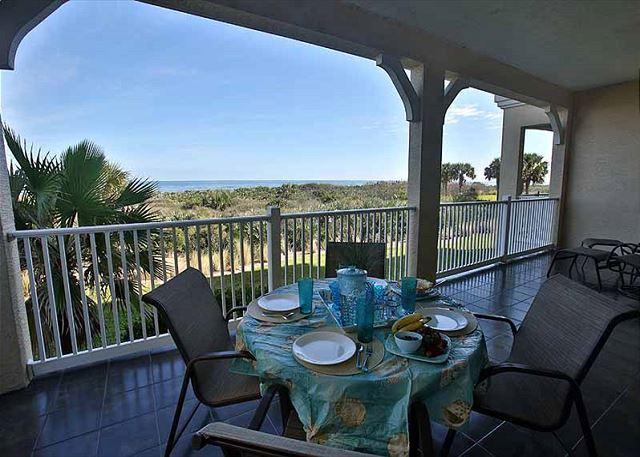 600 Cinnamon Beach Way #521 - Image 1 - Palm Coast - rentals
