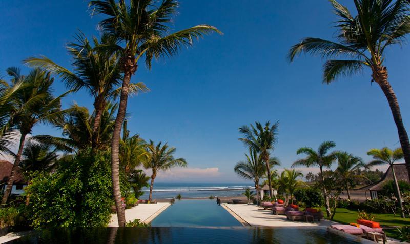 Mokenbo, Luxury 4-7BR,Beachfront Villa-Tabanan - Image 1 - Tabanan - rentals